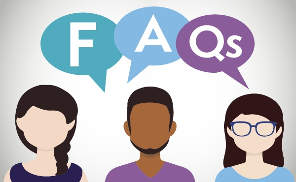 FAQs from patients and carers