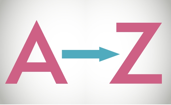 A-Z patient glossary