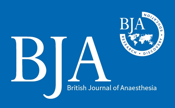 BJA journal