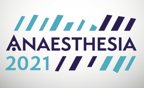 Anaesthesia 2021 listing image