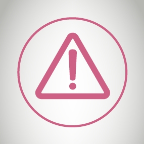 Equipment failure icon