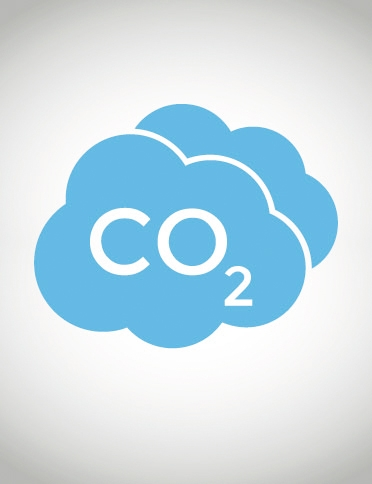 CO2 Vapour Annual Calculator