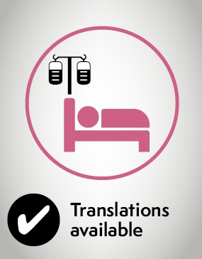 Sedation explained – translations available